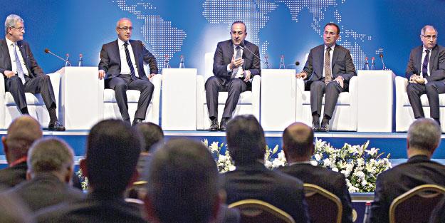 Bozdağ: Fetullah Gülen'i ABD'den isteyeceğiz