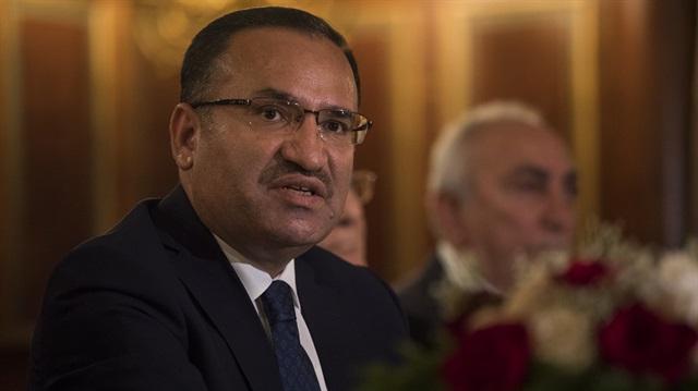 Bozdağ: Gülen'in kaçabileceği 4 ülkeyi uyardık