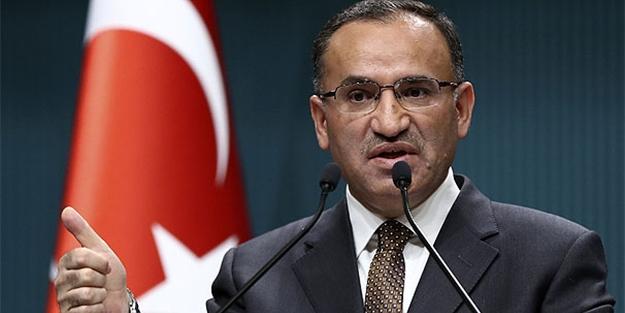 Bozdağ uyardı: CHP imam hatipleri kapatacak