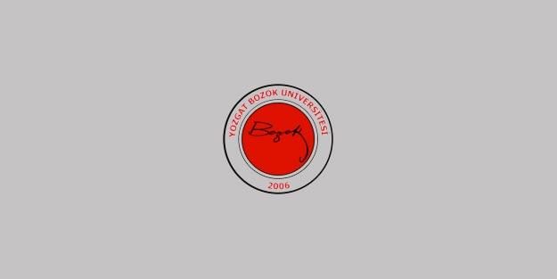 Bozok Üniversitesi öğretim ve araştırma görevlisi alımı 2019 başvuru
