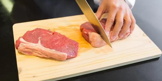 Bozulmuş et sağlığı tehdit ediyor