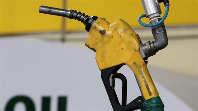 Brent petrol 11 haftanın en düşüğünde seyrediyor