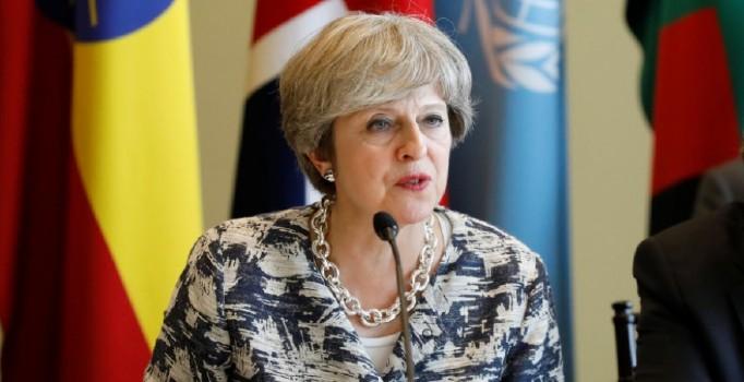 Brexit için 20 milyar euro ödenecek