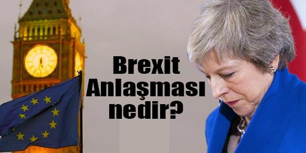 Brexit nedir? Brexit anlaşması, brexit nedenleri