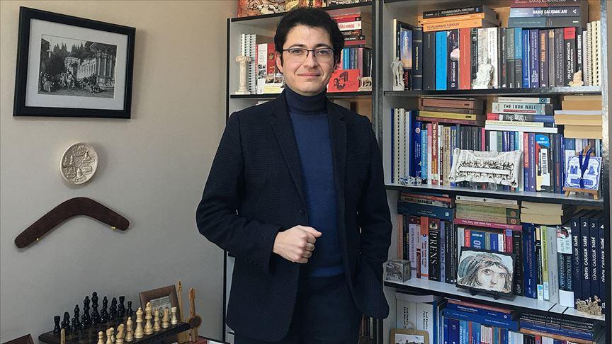 Brexit sonrası Türkiye'nin yeni AB stratejisi