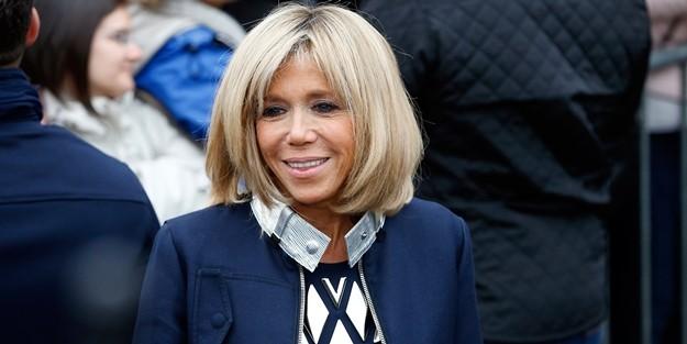 Brigitte Macron Kimdir Yeni Akit Gazetesi