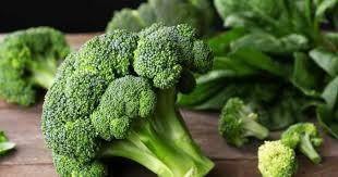 Brokolinin içinde hangi vitaminler var? Brokolinin faydaları