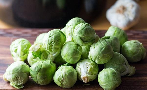 Brüksel lahanası yemenizi sağlayacak 8 neden! İşte Brüksel lahanasının faydaları