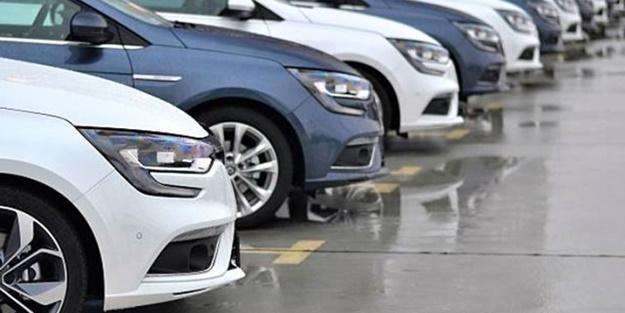 Bu araçların hepsi satılık! 29 bin TL'den başlıyor