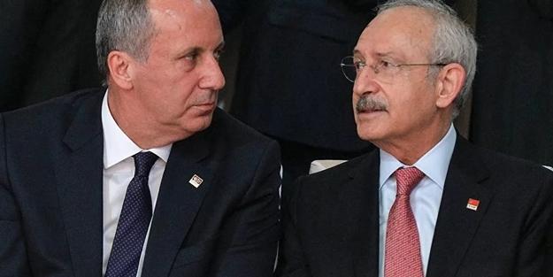 Bu aralar Kılıçdaroğlu: Sana git diyemem ama kal demekte gelmiyor içimden