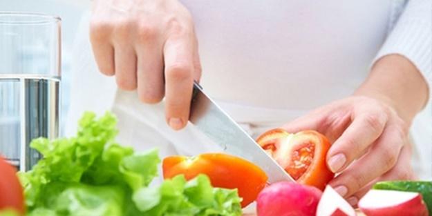 Bu bilgiler hanımların işine çok yarayacak! Mutfakta işinize yarayacak 21 pratik bilgi