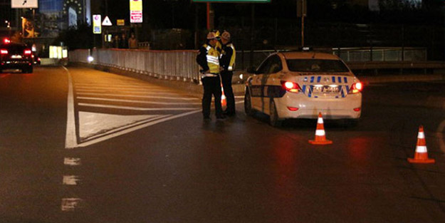 Bu habere dikkat! İstanbul'da bu gece 3 köprü araç trafiğine kapatılacak
