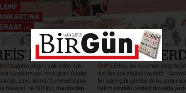 Bu haberleri yaparken ne içiyorsunuz? Bir yanda Erdoğan'a hakarete beraat, diğer yanda 'reis hukuku'