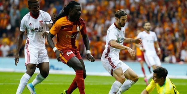 Bu hafta hangi maçlar var? Süper Lig 34. hafta fikstürü Süper Lig puan durumu
