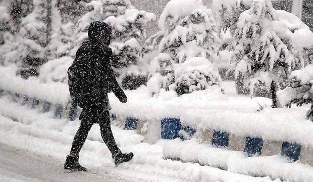 Bu hafta havalar nasıl olacak? Meteoroloji uyardı: Kar geliyor...