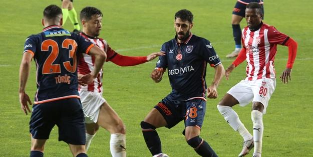 Bu istatistiklere göre, Sivasspor lider