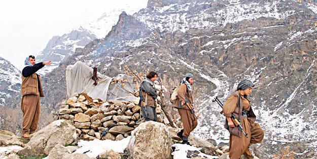 Bu kış PKK'nın son kışı olacak