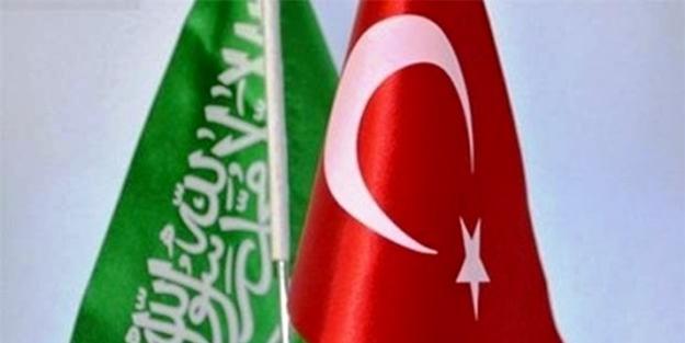 Bu kitap diplomatik kriz çıkarır! Suudi Arabistan Osmanlı'yı düşman ilan etti