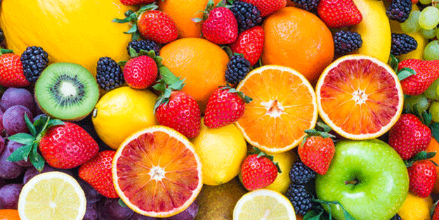 Bu meyveleri mutlaka ve mutlaka tüketin! Uzman isim tek tek açıkladı