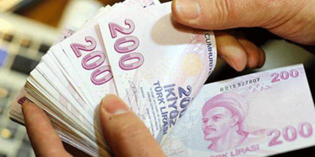Bu parayı almak için Türk vatandaşı olmak...
