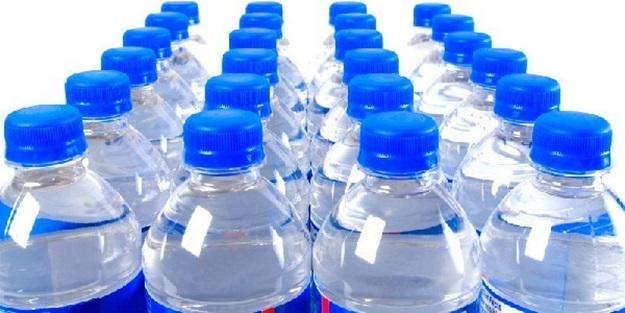 Pet şişelerin altındaki numaraların anlamı ne?