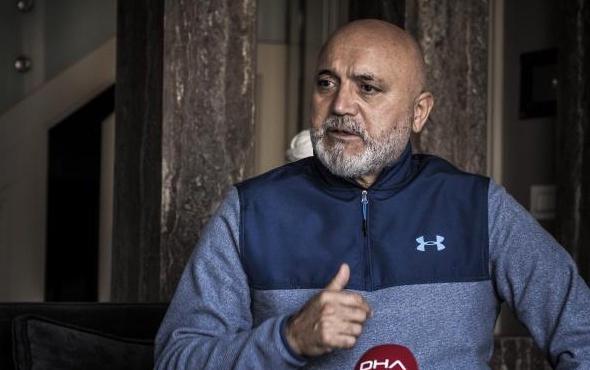 'Bu sene Başakşehir'in şampiyon olması lazım'