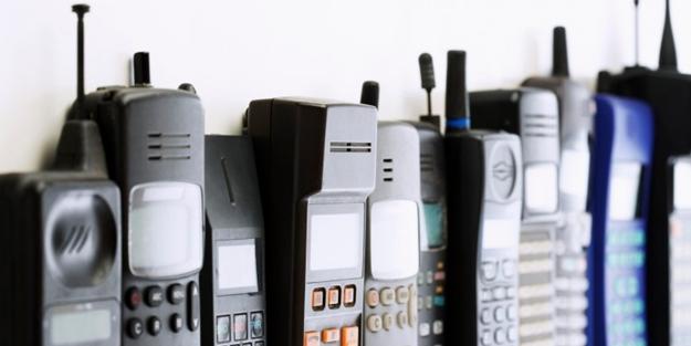 Bu telefonların içinden altın çıkıyor