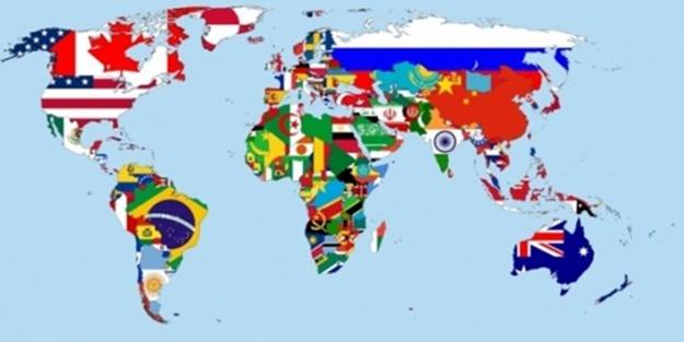 Bu ülkelerde başkanlık sistemi uygulanıyor