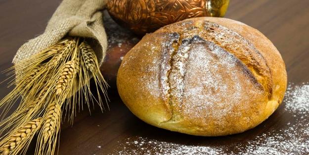 Buğday unu ile ekmek nasıl yapılır? Buğday ekmeği tarifi