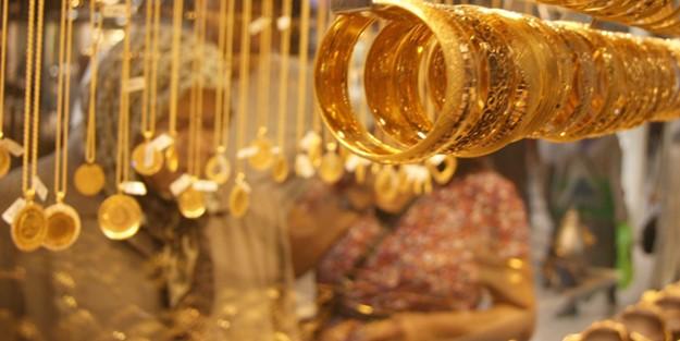 Bugün altın kaç para? Altın fiyatları ne kadar yükseldi?