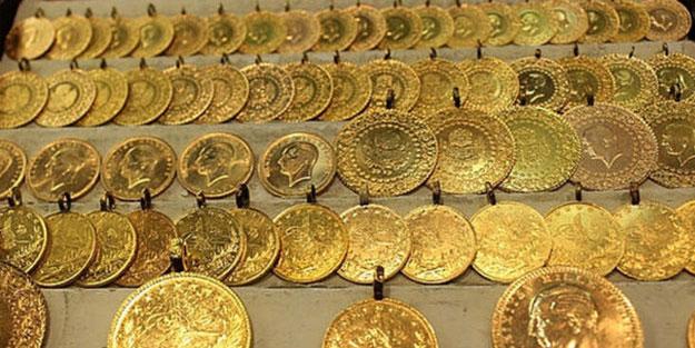 Bugün altın ne kadar? Altın fiyatlarındaki son durum ne? Gram altın çeyrek altın fiyatı