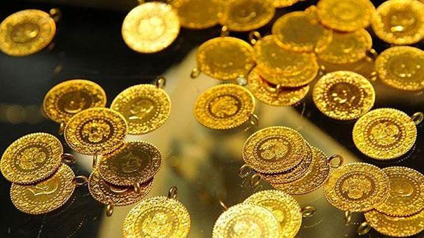 Bugün çeyrek altın ve gram altın ne kadar?