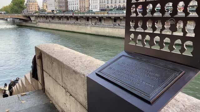 Bugün Fransa'nın katliam günü