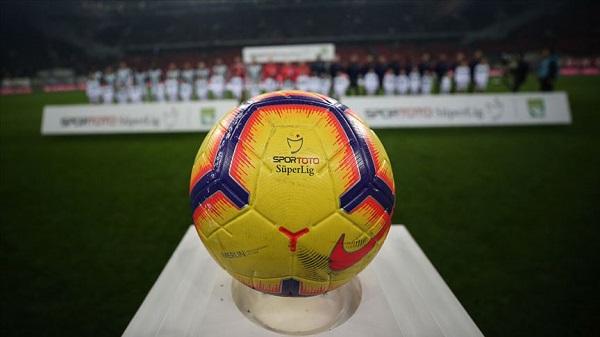 Bugün hangi maçlar var? | Süper Lig puan durumu