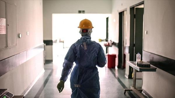 Bugün kaç kişi koronavirüsten öldü? Koronavirüs vaka sayısı 29 Mart