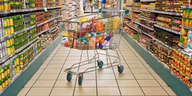Bugün marketler açık mı? | Markete gitmek yasak mı?