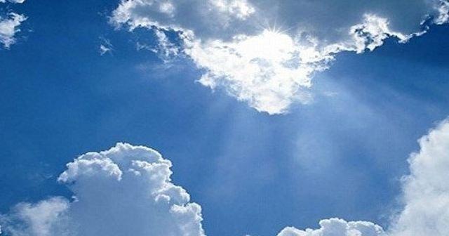 Bugün yurtta hava nasıl olacak?