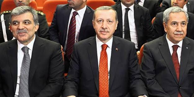 Bülent Arınç'la ilgili bomba sözler: Recep Tayyip Erdoğan ve Abdullah Gül...