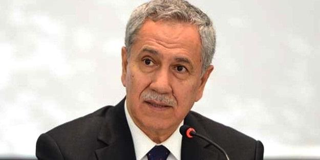 Bülent Arınç'tan Ali Babacan'a dikkat çeken uyarı