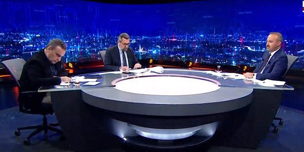 Bülent Turan: Saadet Partisi'nin yeri Kaftancıoğlu'nun yanı olmamalı
