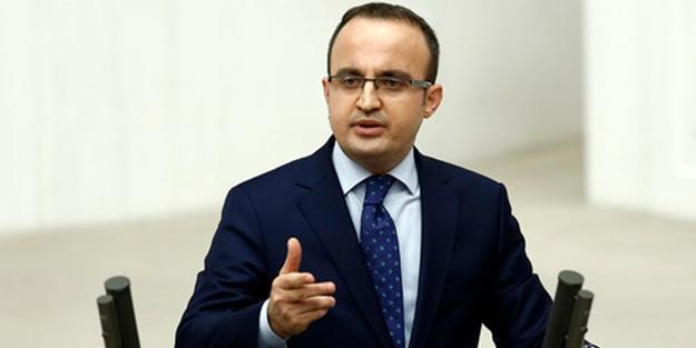 """Bülent Turan: Türkiye'nin güçlenmesini istemeyen ülkeler """"Hayır"""" yarışına girdi"""
