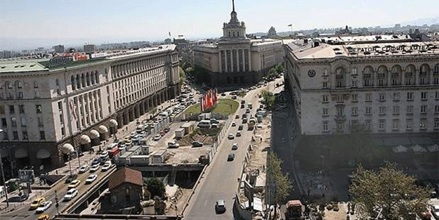 Bulgaristan Devlet Başkanı'ndan acil toplantı… Konu: Türkiye!
