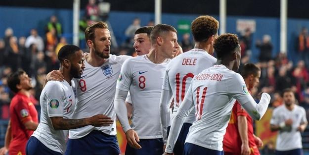 Bulgaristan İngiltere EURO 2020 eleme maçı ne zaman saat kaçta hangi kanalda?
