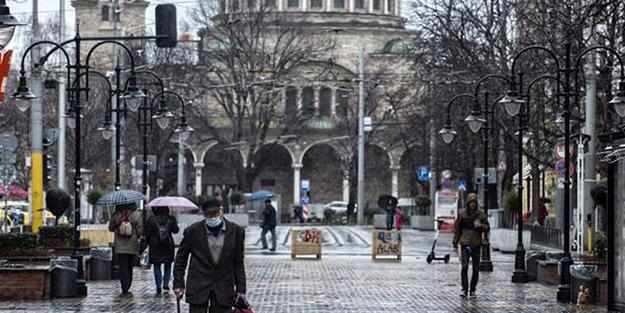 Bulgaristan'da OHAL sona erdi
