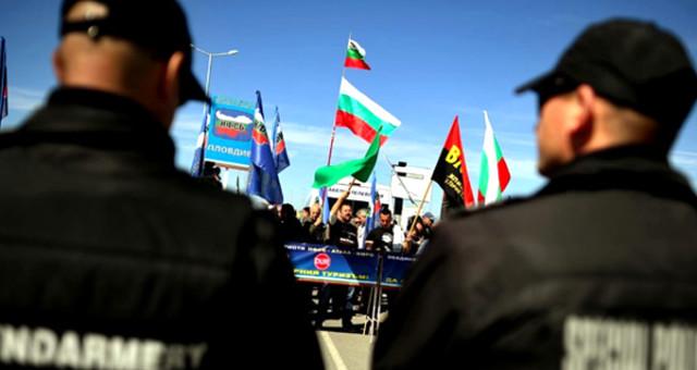 Bulgaristan'ı Türkiye korkusu sardı! AB'ye sığındılar