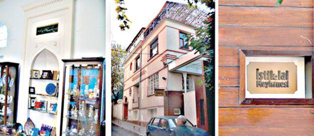 Bulgarlar CHP'ye özendi