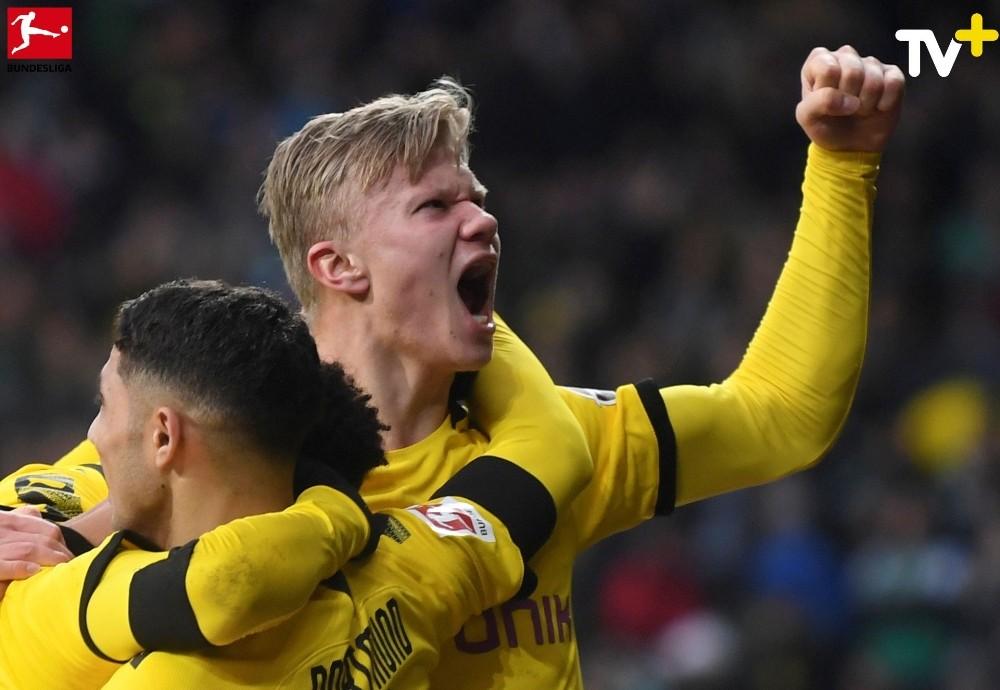Bundesliga perdesini TV+'ta açıyor