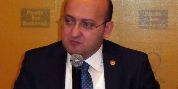 'Bunlar AK Parti'den önceki çalışmalar'