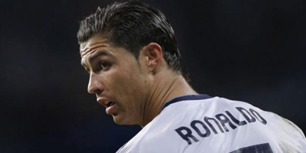 Bunu beklemiyorlardı! S. Arabistan'da Ronaldo depremi