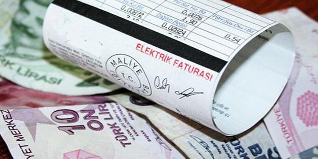 Elektrik faturanızı düşürün